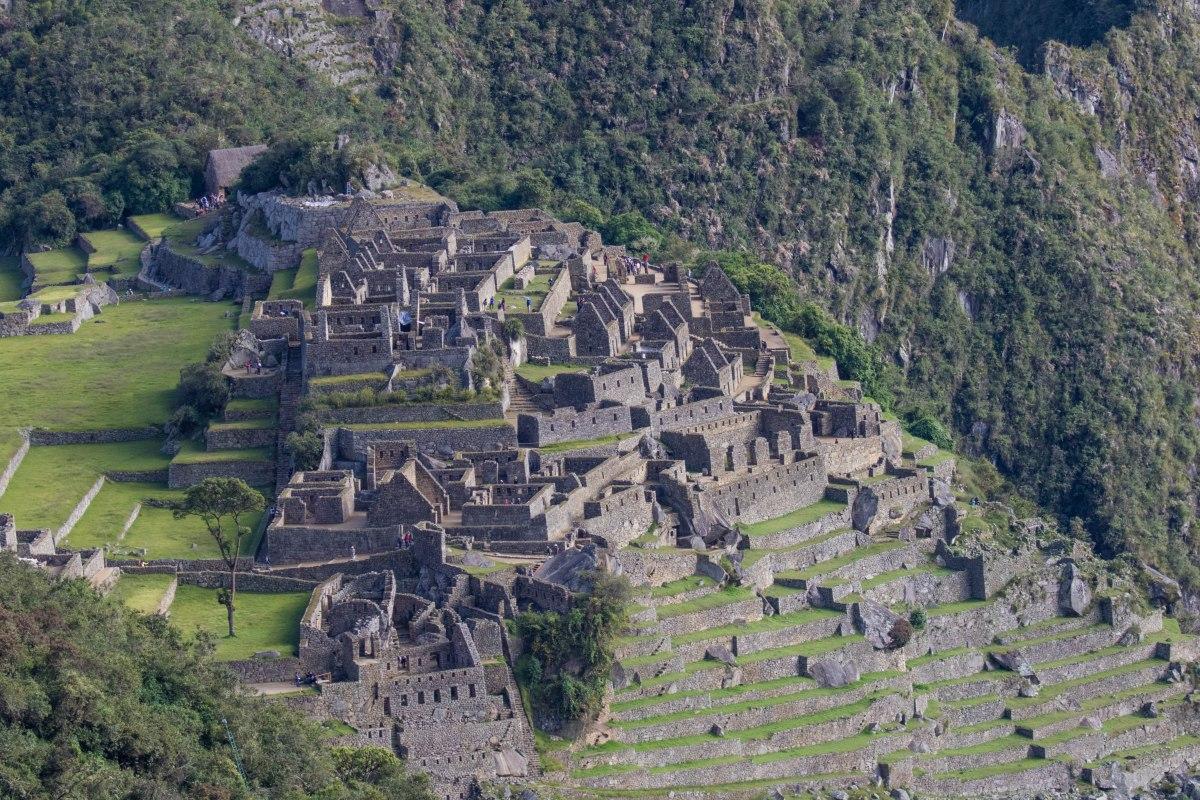 Part I of Peru – Cuzco and Machu Picchu – May 16-19,2015
